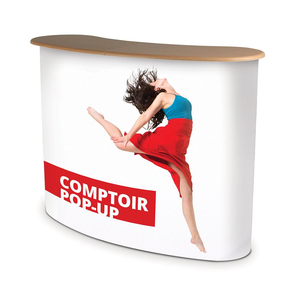 Comptoir Pop-Up